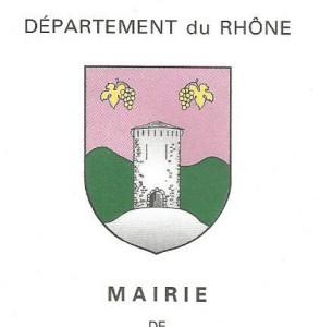 Mairie de Taluyers